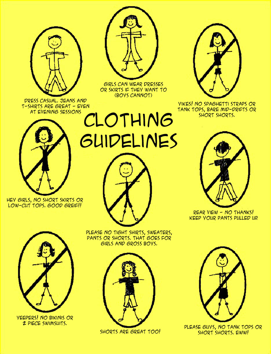 4994e3f58b932a Some people have asked me about the dress code for the wedding. I m a  little confused by the question
